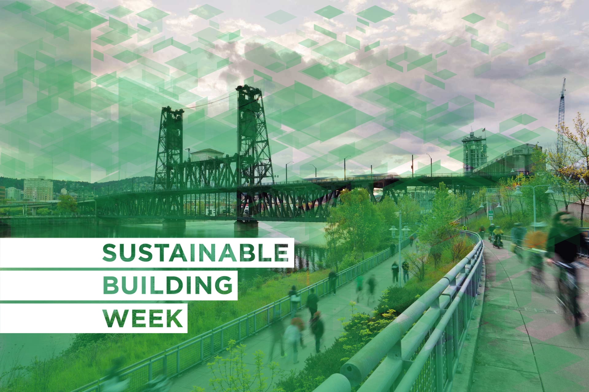 Sustainable Building Week Cover Image