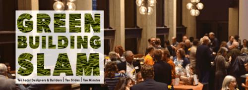 Northwest EcoBuilding Guild Announces 2018 Green Building Slam Presenters!