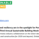 Equity and resiliency are in the spotlight for Portland's Third Annual Sustainable Building Week
